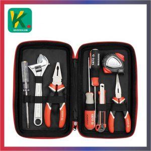 Bộ dụng cụ 8 chi tiết Yato YT-3904