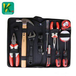 Bộ dụng cụ 12 chi tiết Yato YT-39003