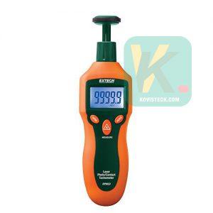 Thiết Bị Đo Tốc Độ Vòng Quay Extech-RPM33
