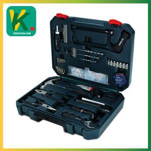 Bộ dụng cụ 108 chi tiết Bosch 2607002788