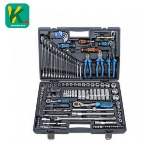 Bộ dụng cụ 143 chi tiết Licota ALK-8009F