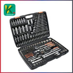 Bộ dụng cụ 216 chi tiết STHOR 58691