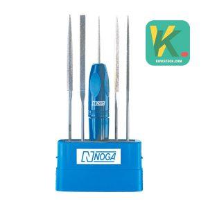 Bộ dũa kim cương đa dụng Noga YT3300