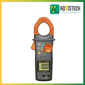 Ampe kìm đo dòng điện Lutron CM-6146