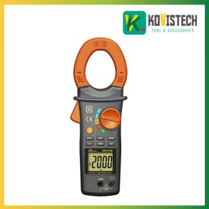 Ampe kìm đo dòng điện Lutron CM-6158