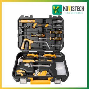 Bộ công cụ 117 chi tiết INGCO HKTHP21171