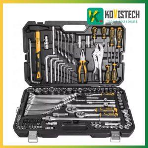 Bộ dụng cụ 142 chi tiết INGCO HKTHP21421