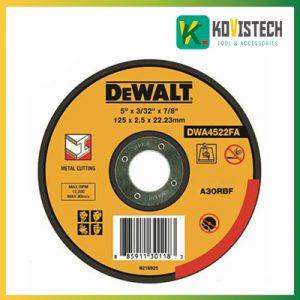 Đá cắt kim loại DeWalt DWA4524FA
