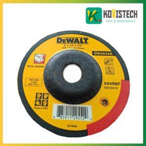 Đá mài kim loại DeWalt DW4543A-B1