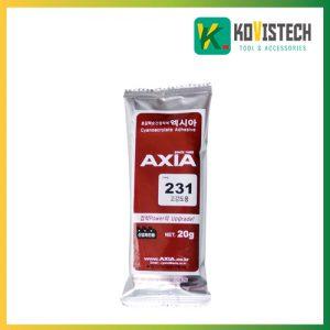 Keo dán AXIA 231