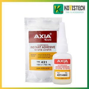 Keo dán AXIA 431