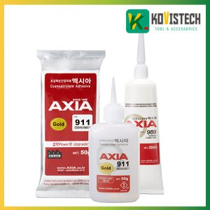 Keo dán AXIA 911