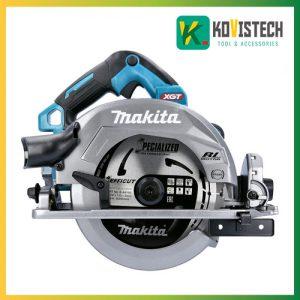 Máy cưa đĩa Pin 40VMax Makita HS004GZ