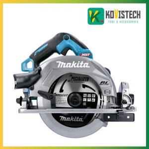 Máy cưa đĩa pin Makita HS004GM201